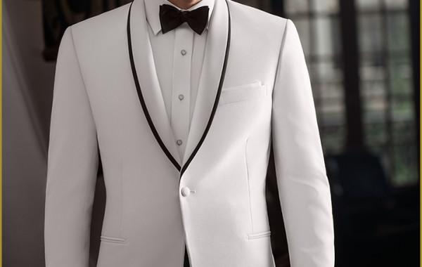 Waverly Tuxedo Jacket