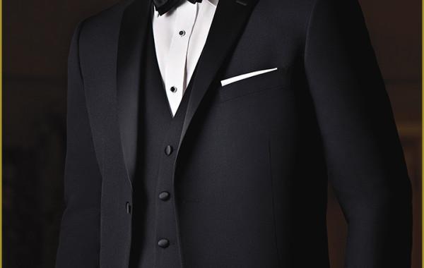Parker Tuxedo