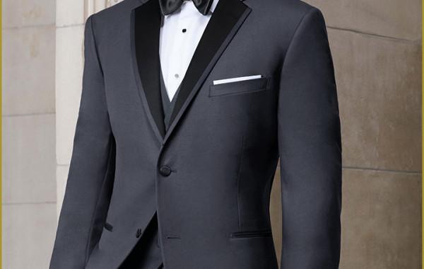 Aiden Tuxedo