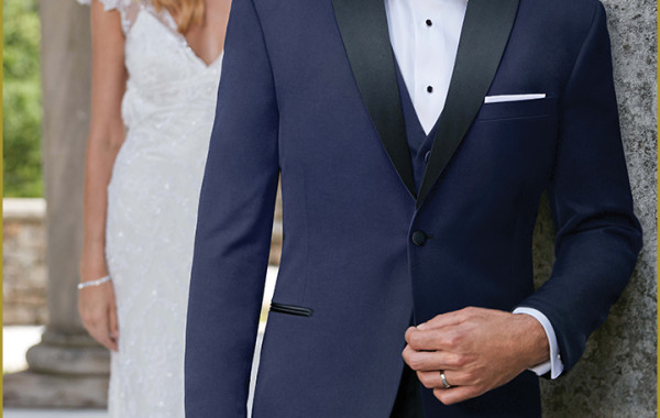 Blake Tuxedo