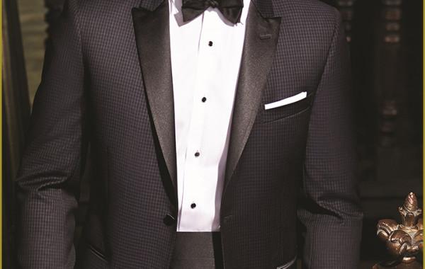 Solo Tuxedo