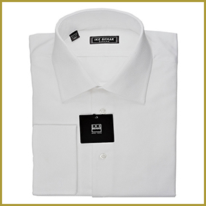 Tuxedo Accessories Shirts
