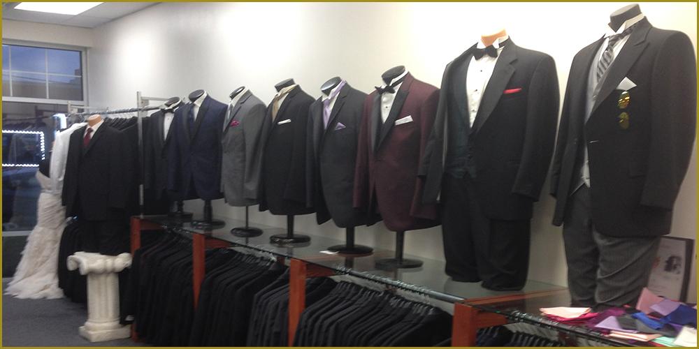 Glen Cove Tuxedo Rental