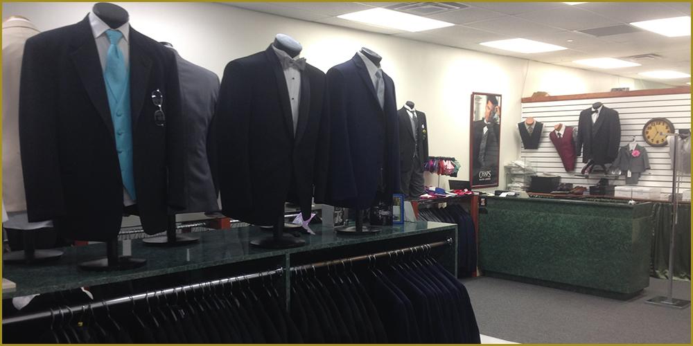 Roslyn Heights Tuxedo Rentals